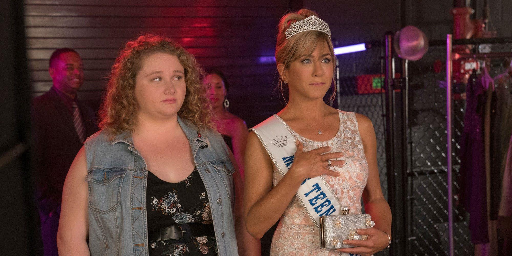 Tráiler de 'Dumplin', la nueva comedia de Jennifer Aniston para Netflix - Así es la nueva película de Jennifer Aniston