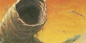Dune ilustracion