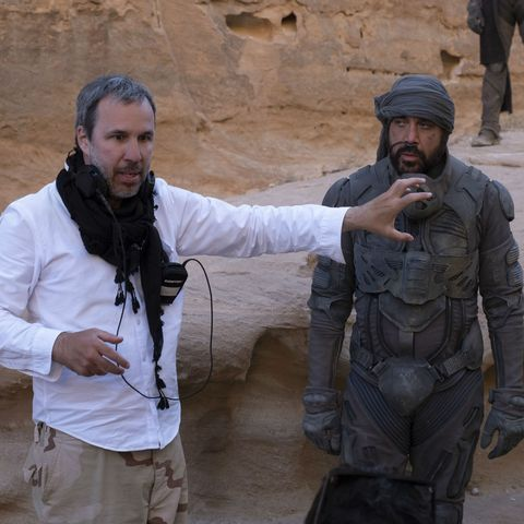 Dune Director Hits Back Over Hbo Max Release