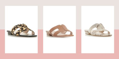 801854ab107d Dune's chic sandals are set to be spring/summer's hero shoes
