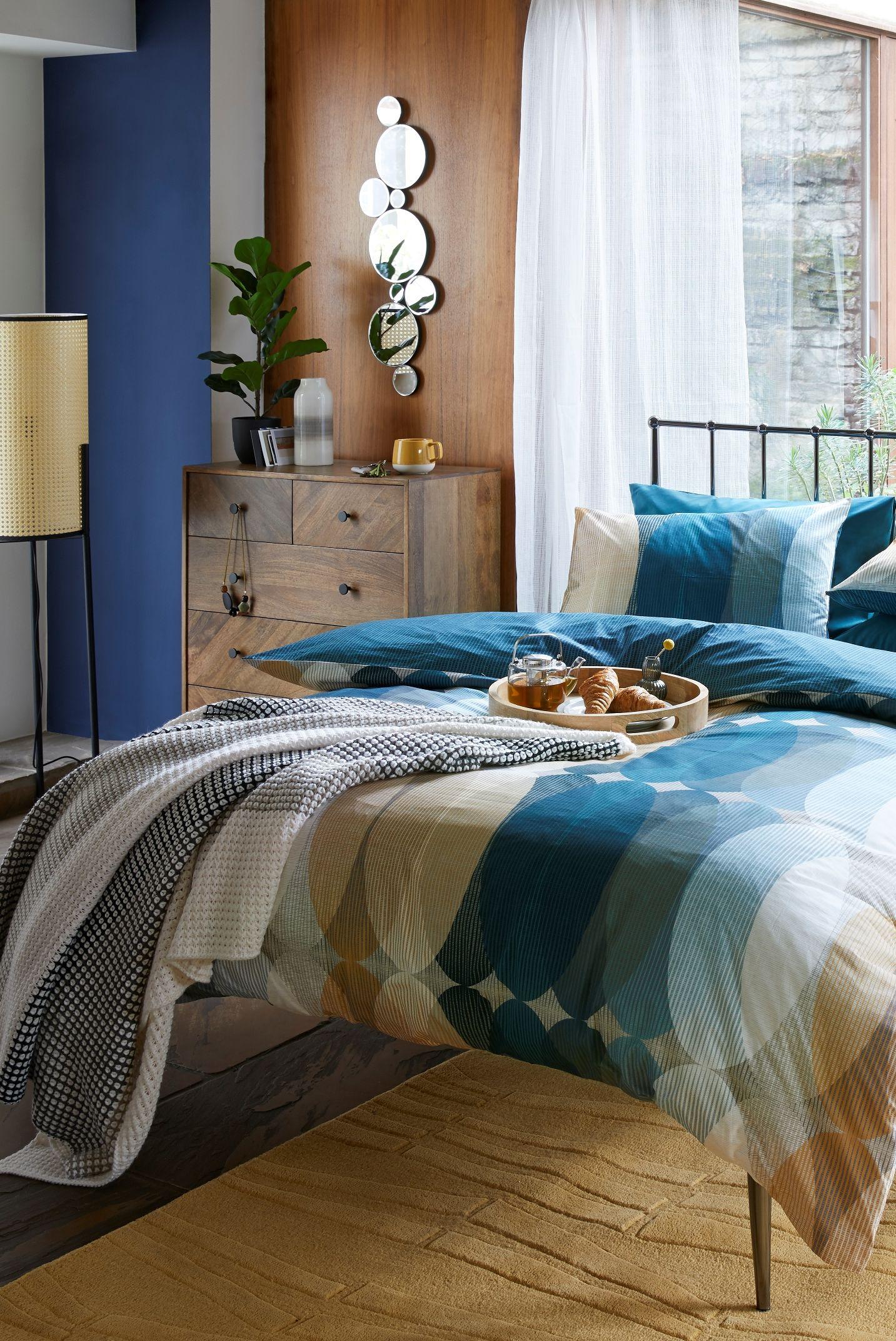 Bedroom scheme, Dunelm