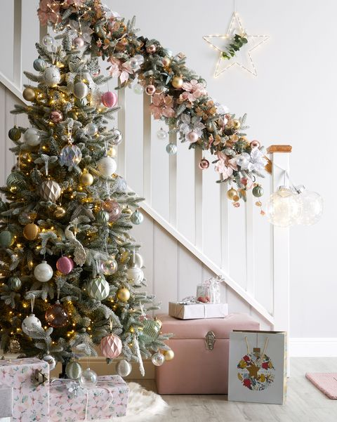 dunelm launches christmas collection