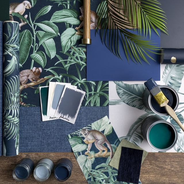 ddunelm launches first wall paint range — and it's available in 40 gorgeous shades