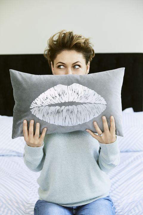 Emma Willis x Dunelm bedding collection