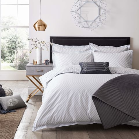 Emma Willis Launches Bedding Collection With Dunelm Dunelm