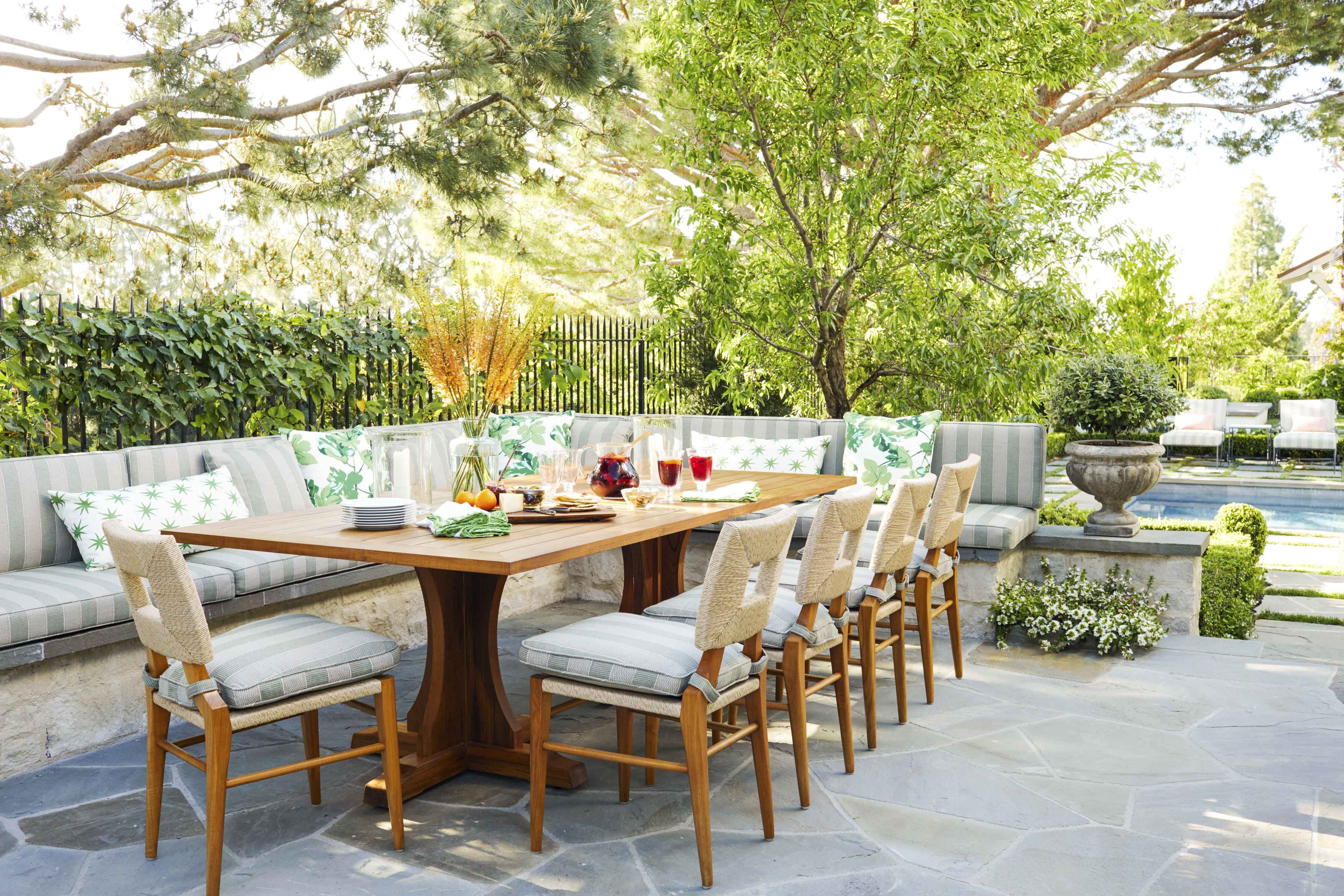 38 Patio Ideas For A Beautiful Backyard Designer Backyard Ideas