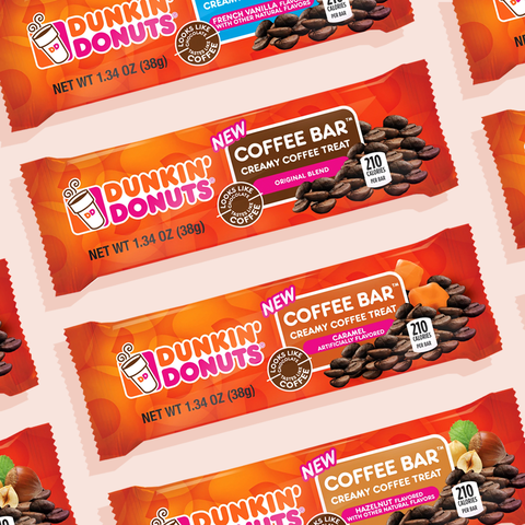 Dunkin' donuts coffee bar best 2020