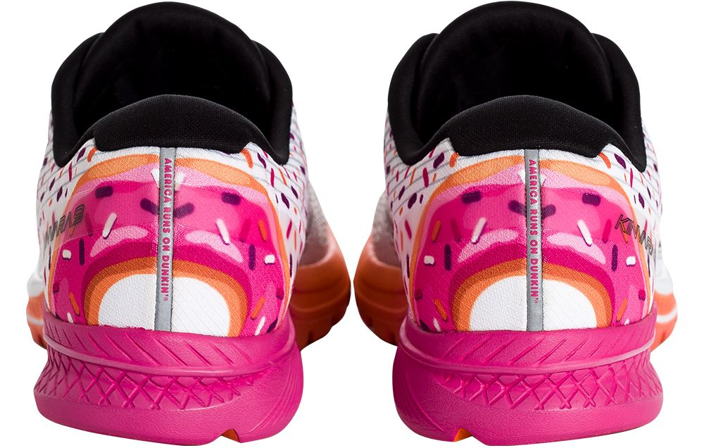 Saucony Dunkin' Donuts Shoes | Runner's