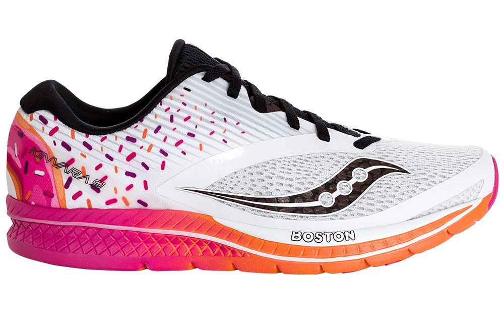 Saucony Dunkin' Donuts Shoes   Runner's