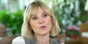 Eugenia Martínez de Irujo, en 'Lazos de sangre'