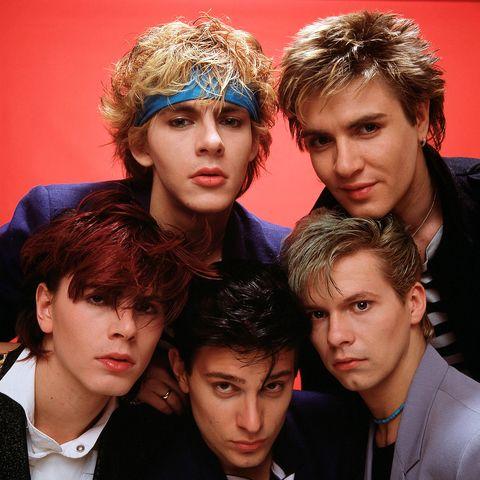 Why Duran Duran S Original Members Split Up After Live Aid