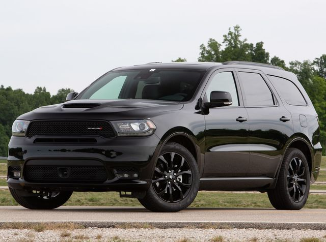 2019 Dodge Durango: Updated Styling, New Features, Price >> 2019 Dodge Durango