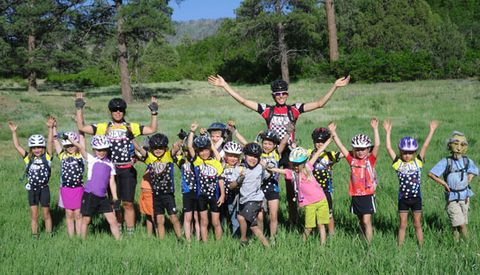 Durango Devo in Colorado, Ages Preschool-14