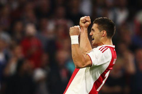 Ajax v Vitesse - Eredivisie