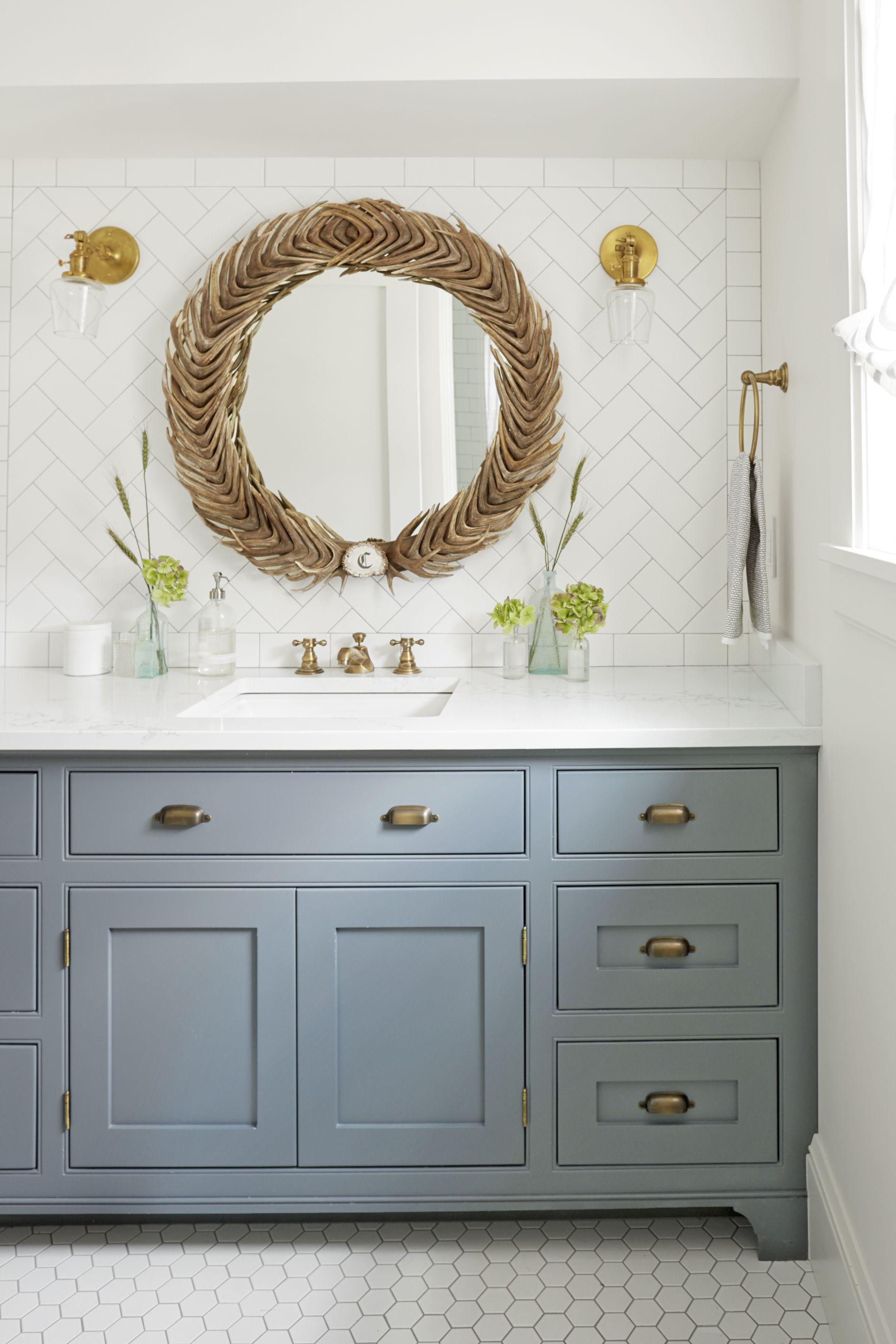 Bathroom Paint Color 2020