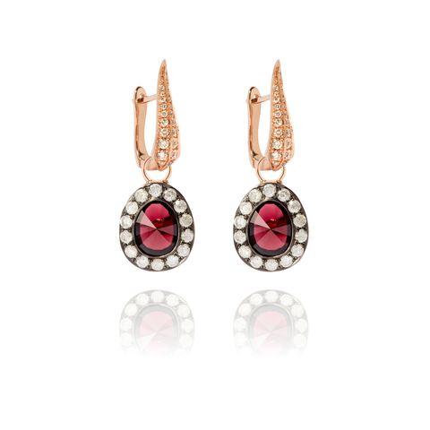 jewellery, earrings, fashion accessory, body jewelry, gemstone, crystal, oval, silver, metal,