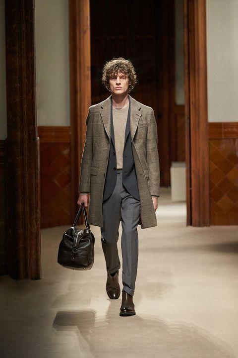 Colección otoño-invierno 2019 para hombre de Massimo Dutti