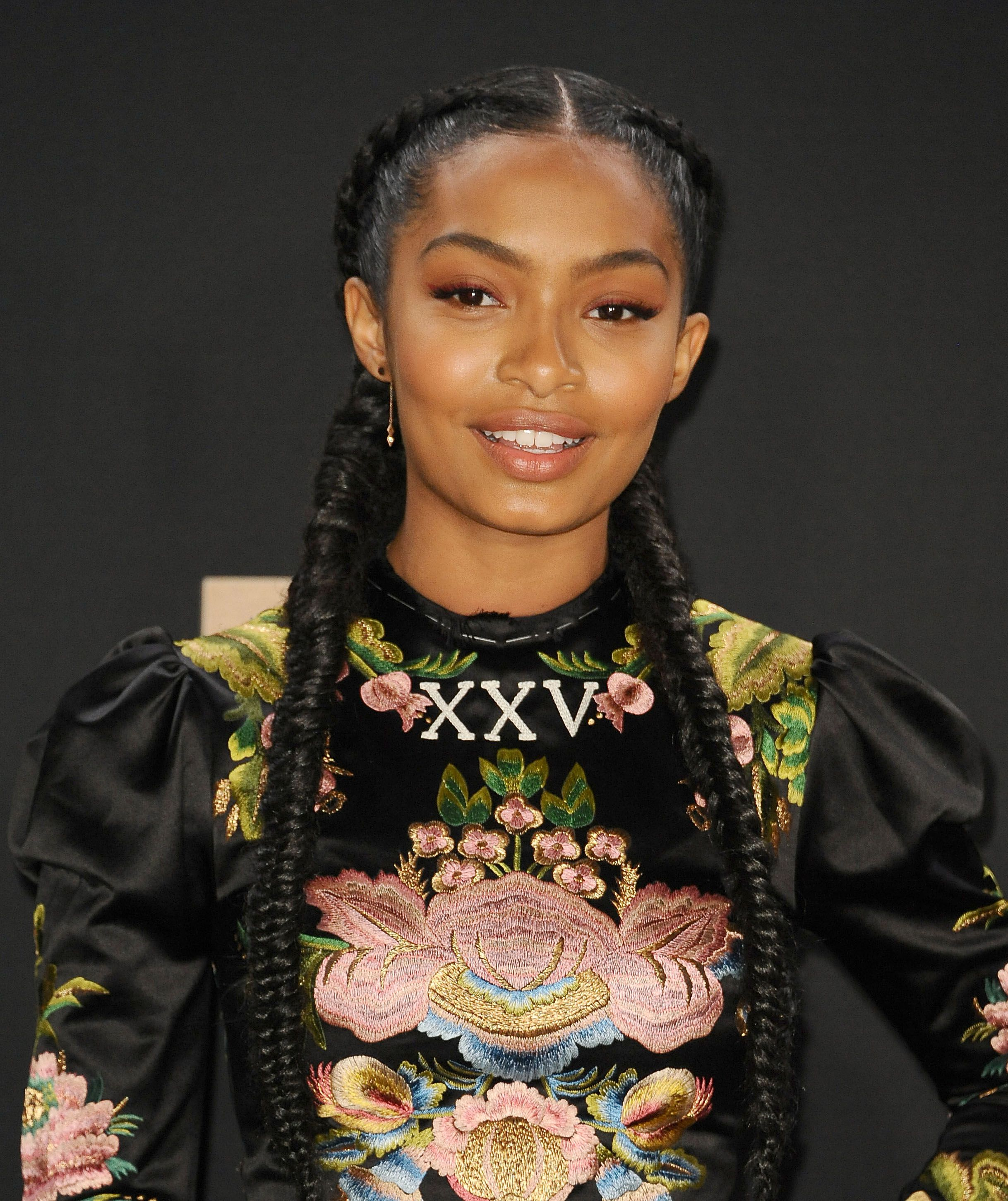 Braids And Twists 2018 14 Hairstyles From Crochet And