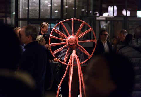 Dutch Design Week 2015: Eindhoven
