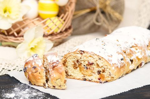 dutch easter bread