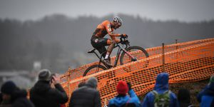 CYCLOCROSS CYCLING WORLD CHAMPIONSHIPS MEN