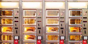 Is een broodje kroket ongezond?