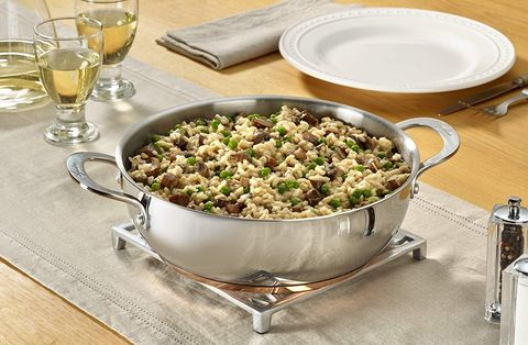 Dish, Food, Cuisine, Ingredient, Risotto, Couscous, Produce, Recipe, Pilaf, Rice,