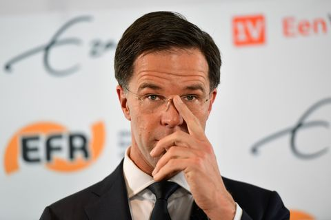 netherlands politics vote rutte
