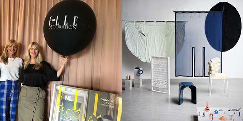 Interior design, Room, Wall, Design, Material property, Architecture, Furniture, Art, Graphic design, Door,