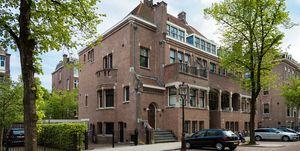 Duurste huis Amsterdam