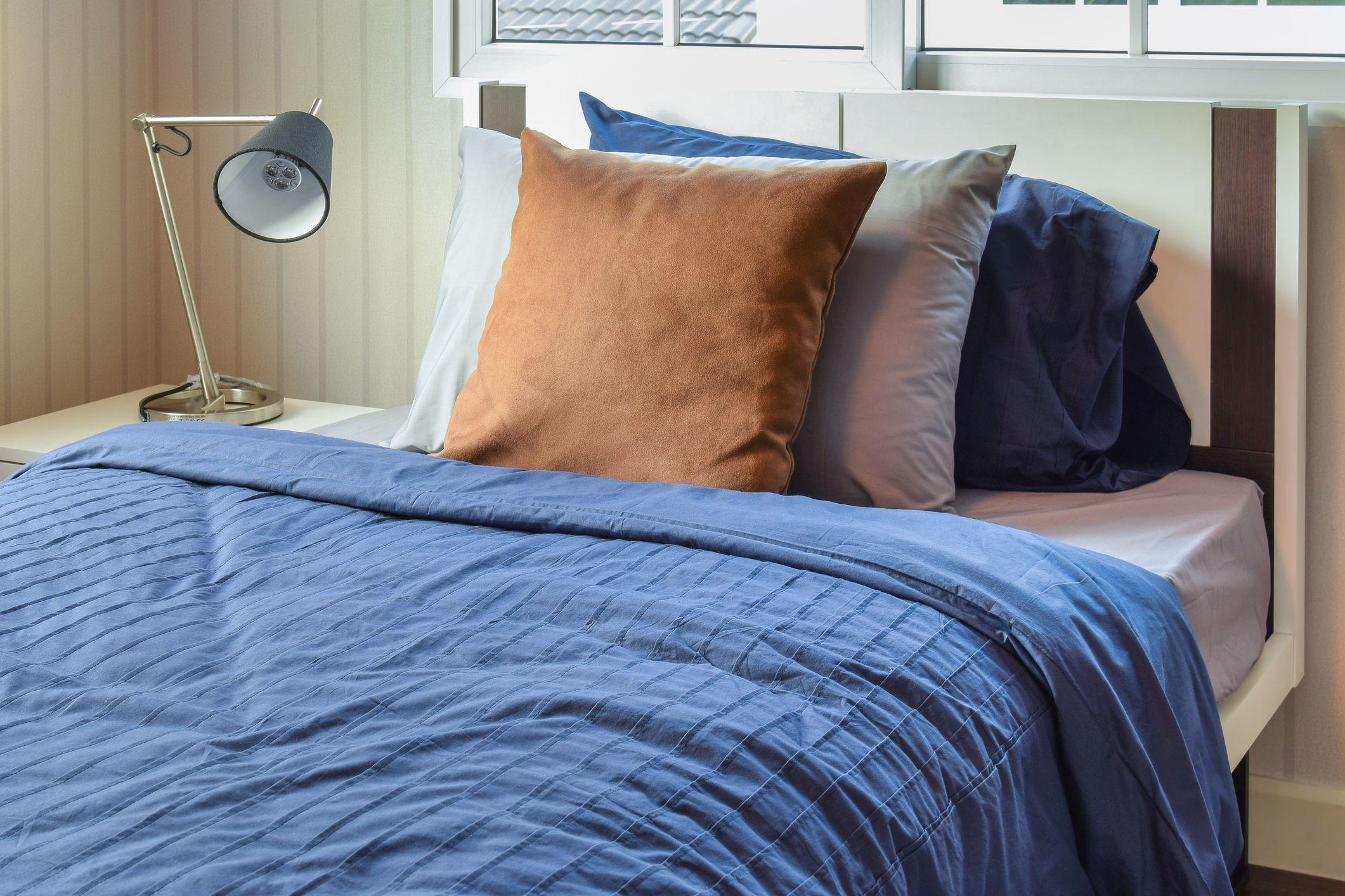 Pillows Duvets & Pillows