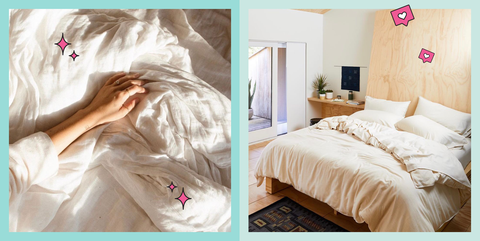 What Is A Duvet Vs Comforter