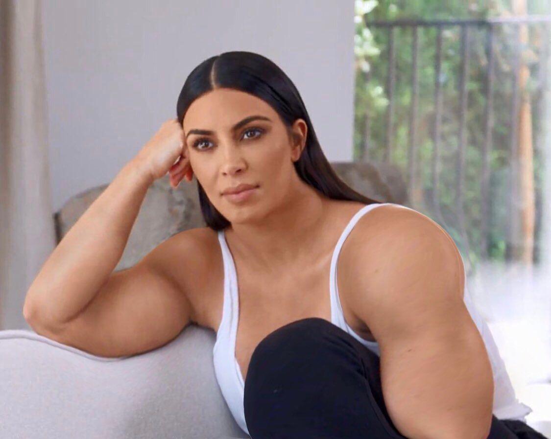 Kim kardashian sex stories