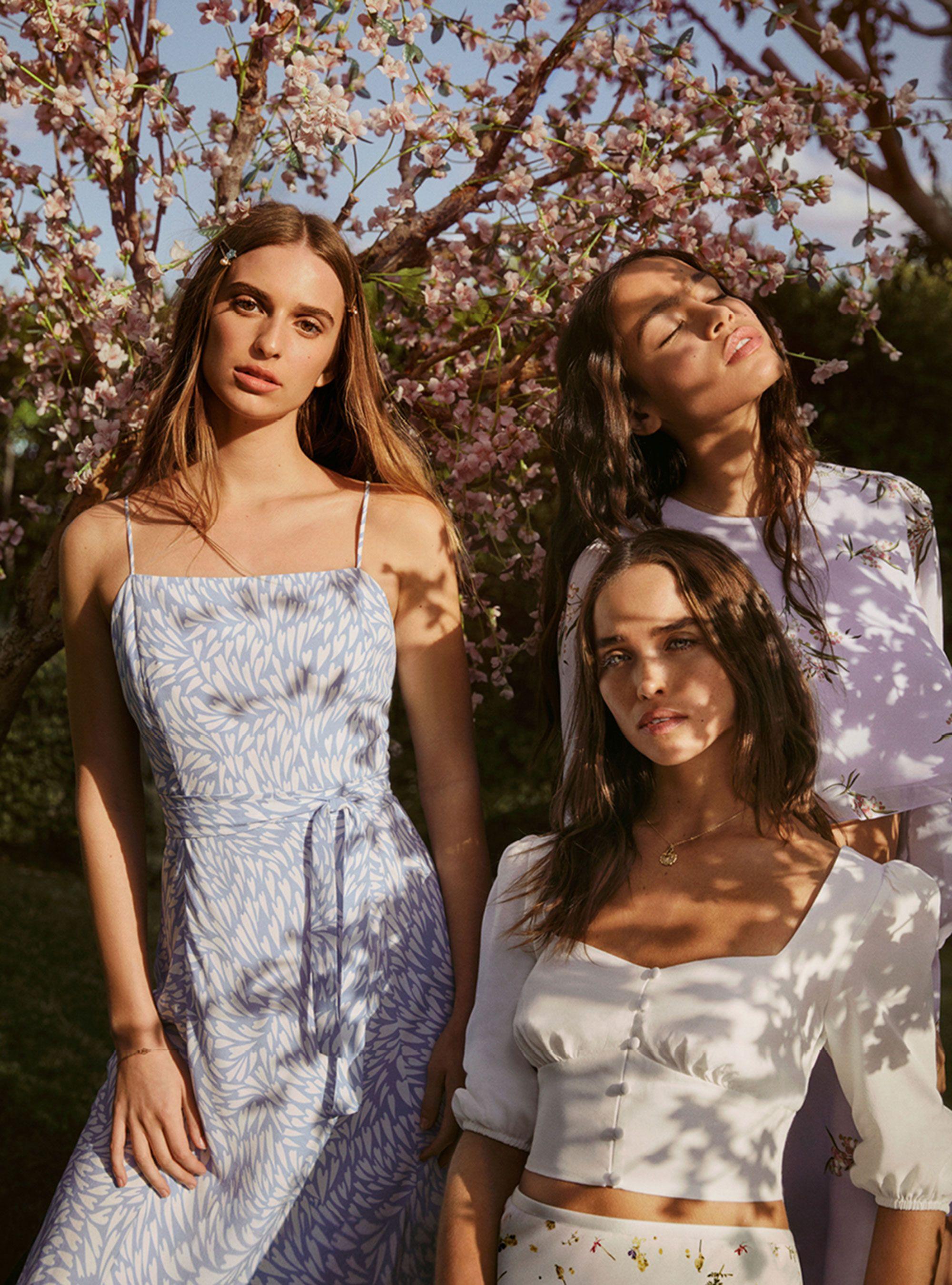 Talita Von Furstenberg Has Designed Her First Fashion Collection