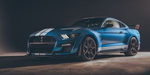2020 Ford Mustang Shelby Gt500 News Rumors New Mustang