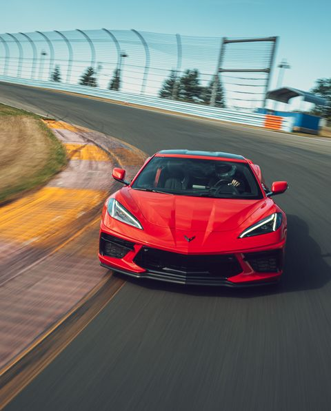 2020 Chevy C8 Corvette Review Small Block Will Never Be Outdated