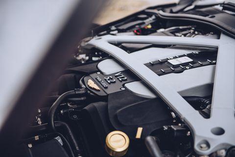 Vehicle, Auto part, Engine, Car, Automotive design, Metal,