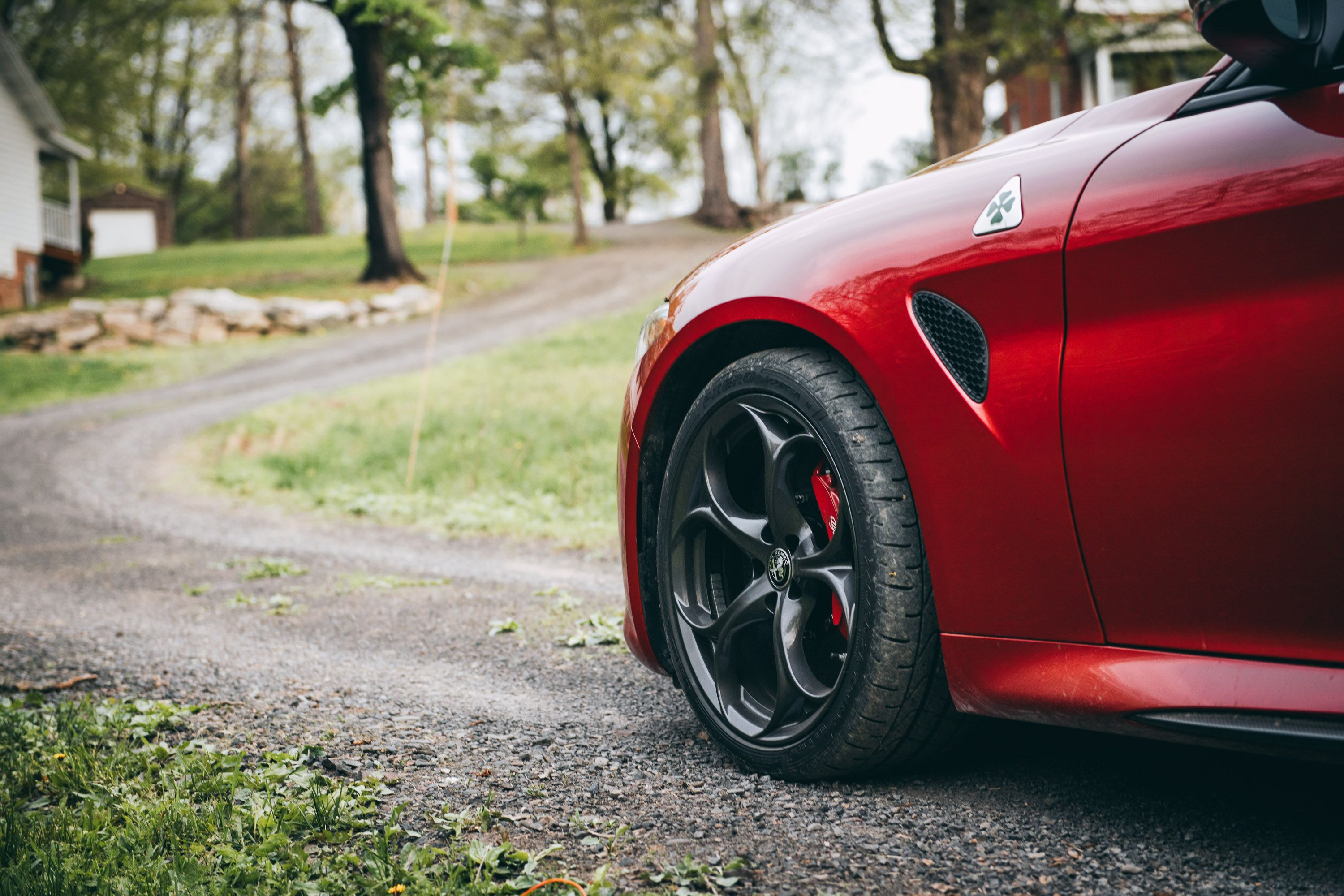 The 16 Best-Looking Factory Wheels You Can Get Right Now