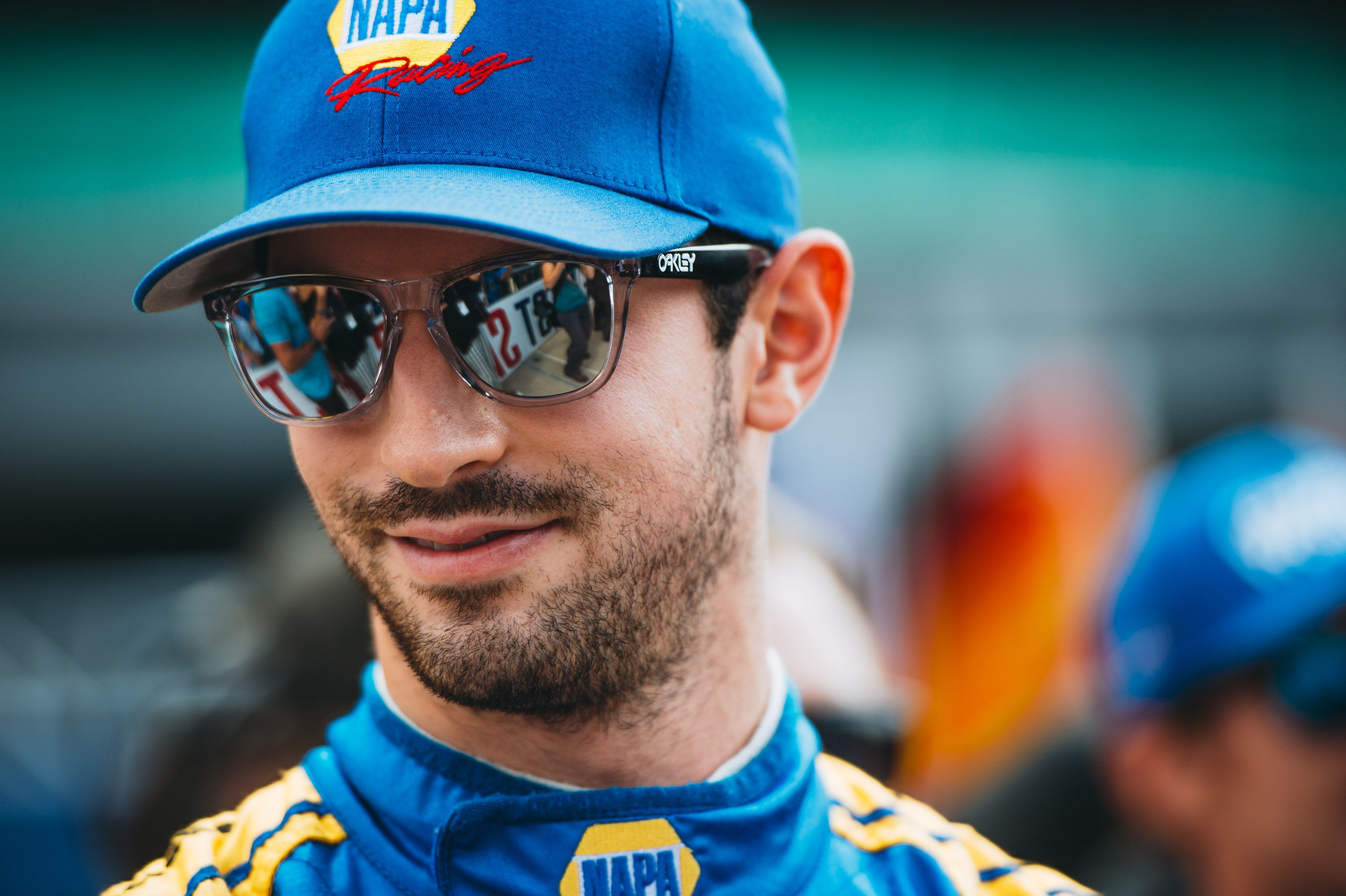 Indy 500 Winner Alexander Rossi Reveals the Biggest Mistake Novice Drivers Make at the Track