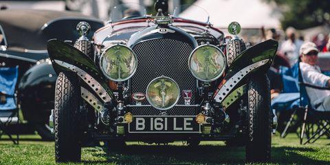 Land vehicle, Vehicle, Car, Vintage car, Classic, Antique car, Classic car, Automotive design, Luxury vehicle, Touring car,