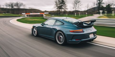 15 Of The Finest Track Day Cars You Can Buy Today