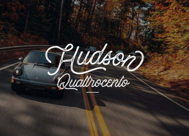 hudson quattrocento