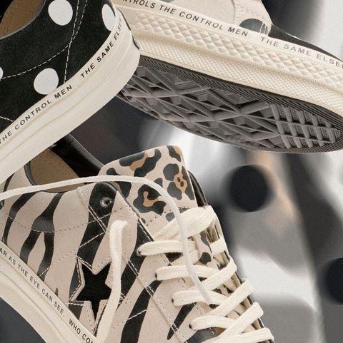 Footwear, Shoe, Sneakers, Plimsoll shoe, Beige, Skate shoe, Athletic shoe, Walking shoe, Brand, Style,