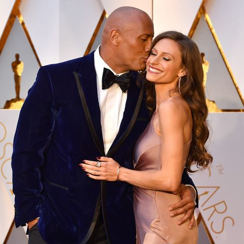 Dwayne the rock johnson and girlfriend lauren hashian are solid dwayne the rock johnson and girlfriend lauren hashian are solid despite tough times m4hsunfo