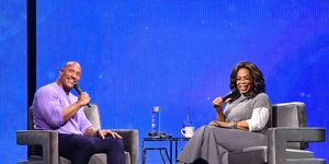 Oprah's 2020 Vision: Your Life In Focus Tour With Special Guest Dwayne Johnson