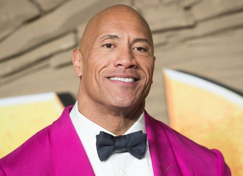 Dwayne Johnson Clarifies If We Can Still Call Him The Rock