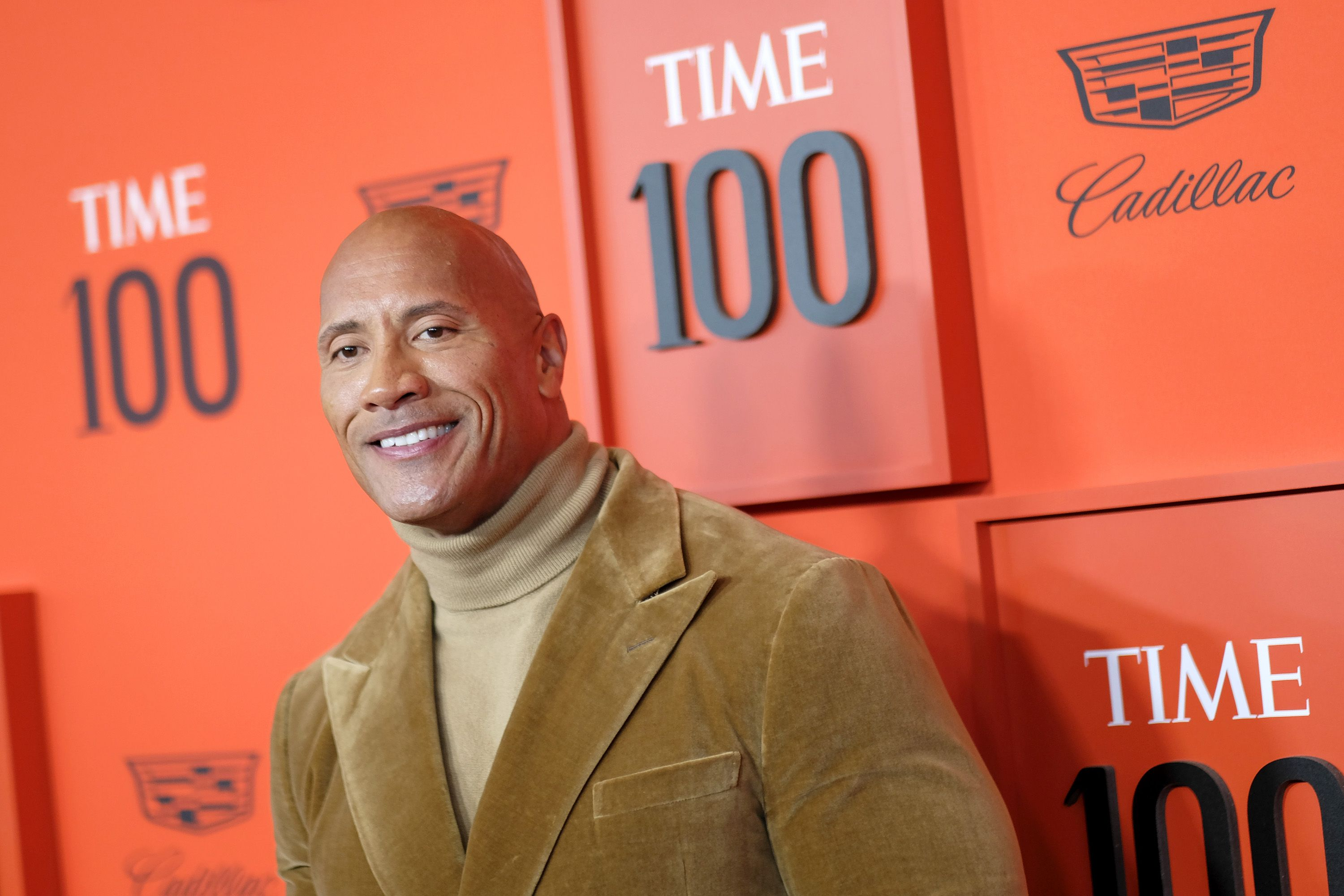 The Rock Just Shared a Throwback Video Outlining His Goals at 29