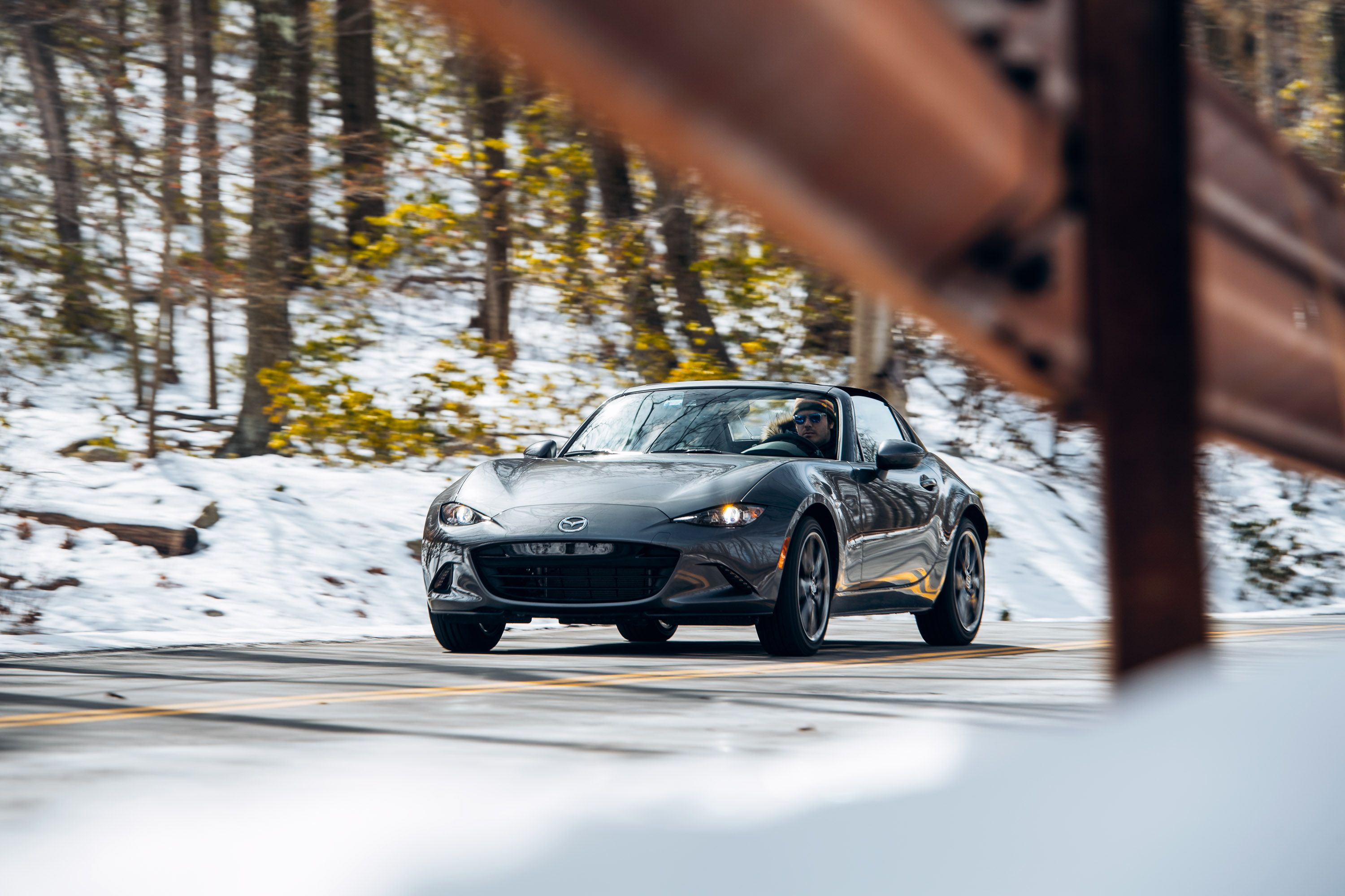 An Overly Complex Dissection of What's Wrong With the Mazda Miata RF