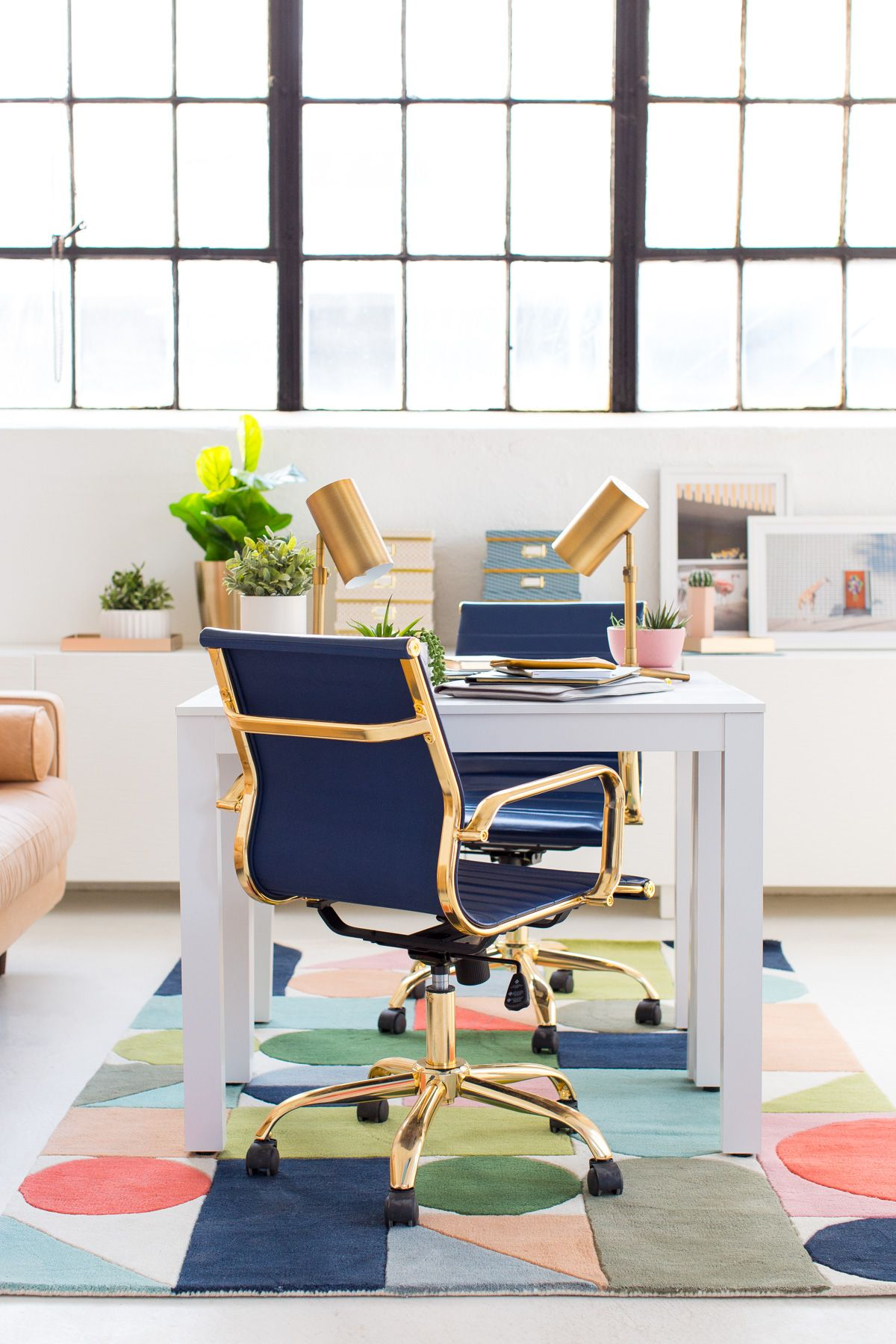 20 best home office decorating ideas home office design photos rh housebeautiful com