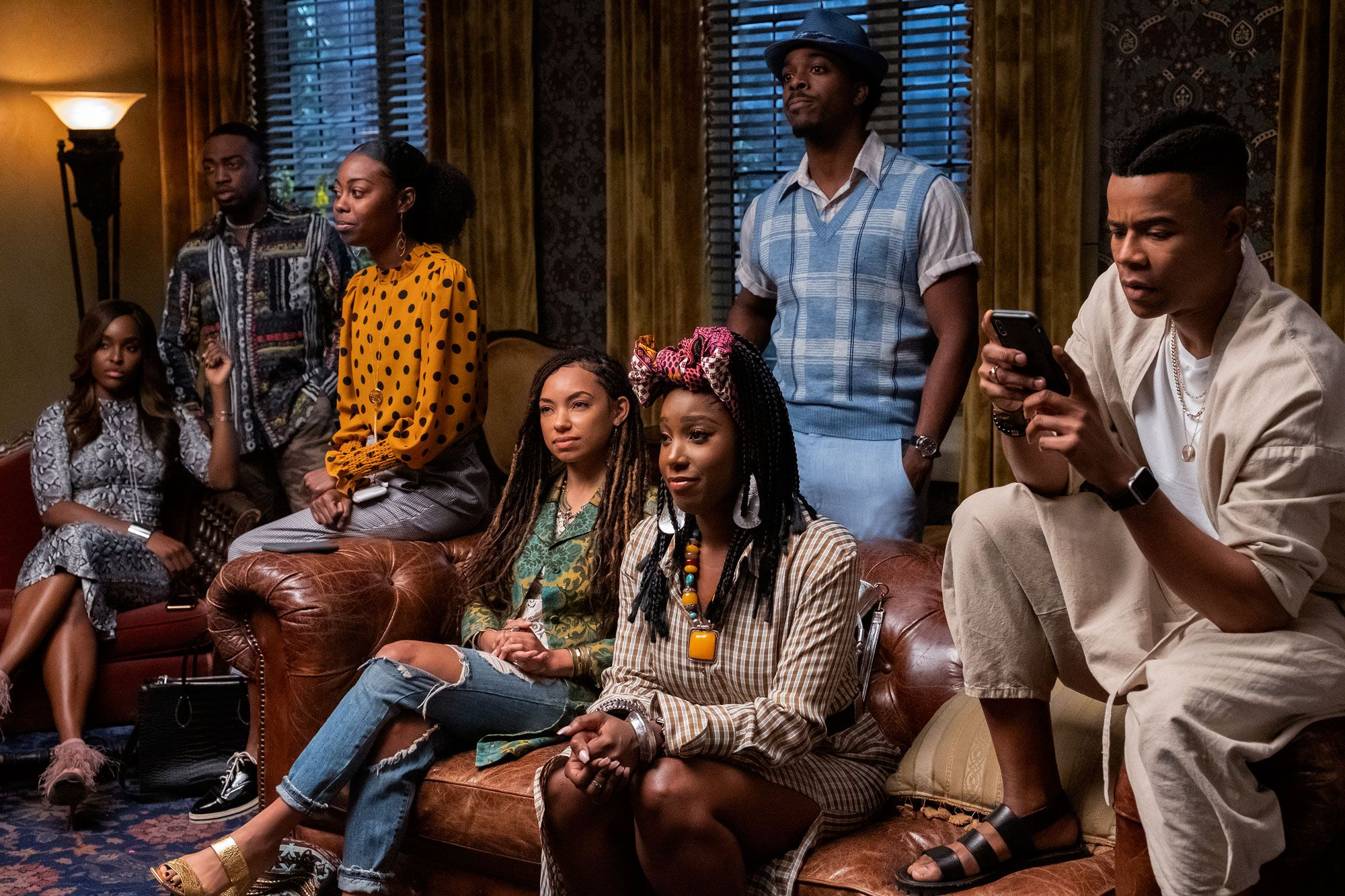 Dear White People' Season 3 Review: Why Didn't Anyone Know About It?